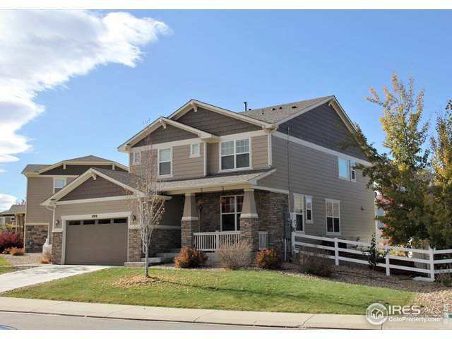 4978 Eagan Cir, Longmont, CO 80503 (MLS #904616) :: Downtown Real Estate Partners
