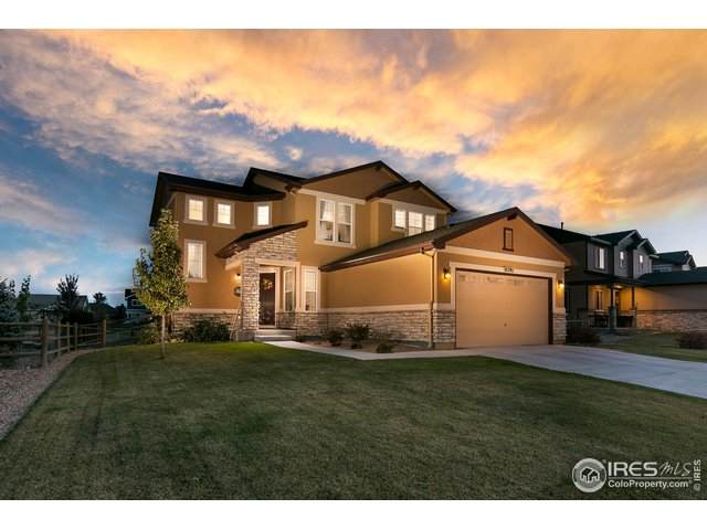 8281 White Owl Ct, Windsor, CO 80550 (MLS #904618) :: J2 Real Estate Group at Remax Alliance