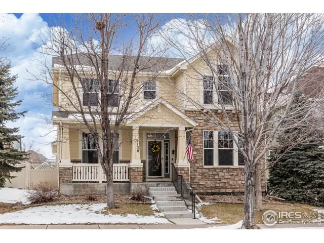 2130 Harmony Park Dr, Westminster, CO 80234 (MLS #904620) :: 8z Real Estate