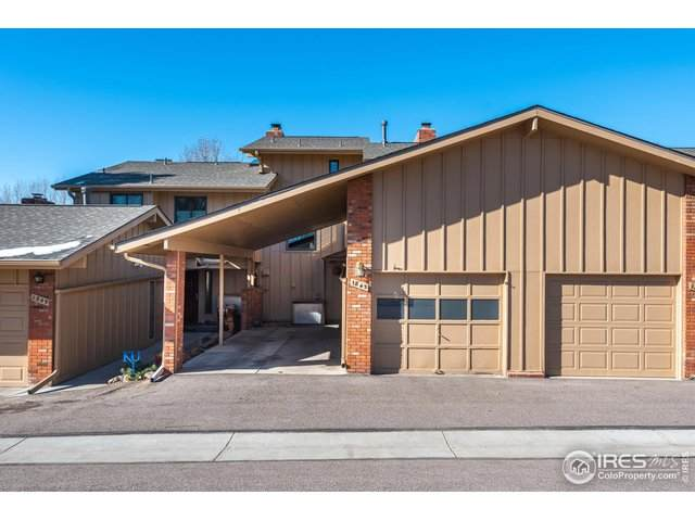 1845 Kedron Cir, Fort Collins, CO 80524 (MLS #904625) :: Colorado Home Finder Realty