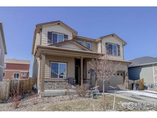 9563 Cherry Ln, Thornton, CO 80229 (MLS #904626) :: Colorado Home Finder Realty