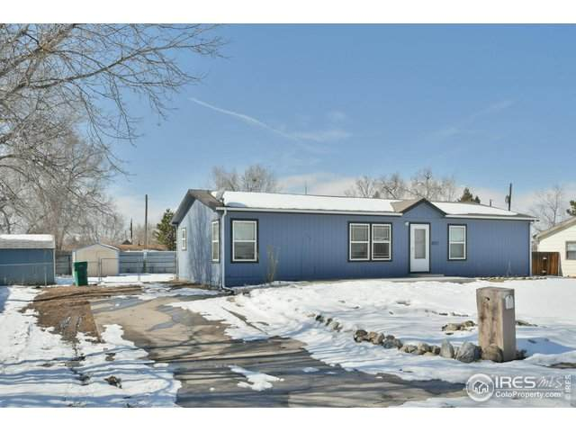 1055 S Marshall St, Lakewood, CO 80226 (MLS #904627) :: Bliss Realty Group