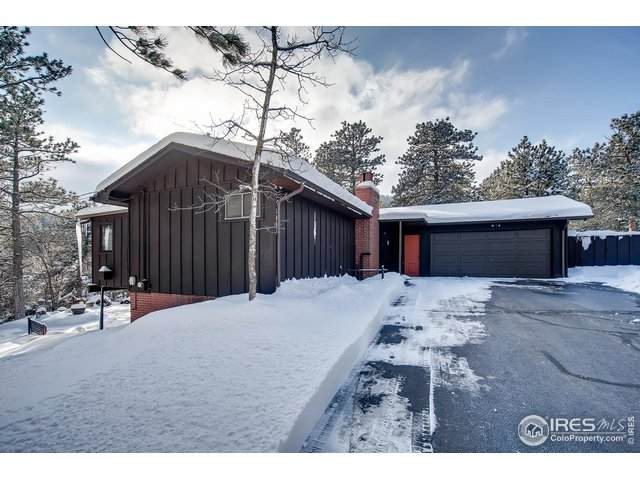 198 Kelly Rd, Boulder, CO 80302 (MLS #904629) :: Downtown Real Estate Partners