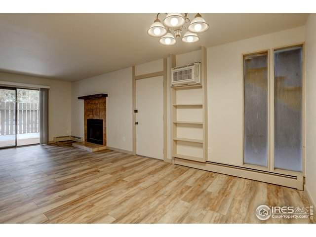 8050 Niwot Rd #25, Niwot, CO 80503 (MLS #904636) :: Colorado Home Finder Realty
