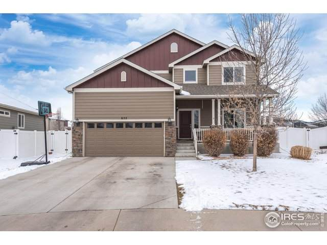 652 Babine Ct, Windsor, CO 80550 (#904639) :: The Brokerage Group