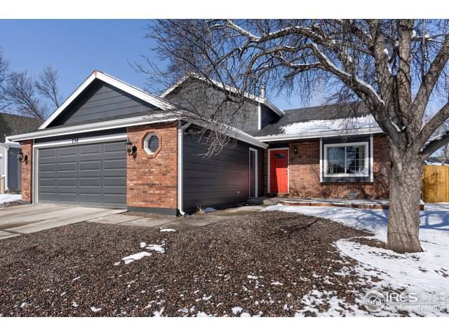 754 Marigold Ln, Fort Collins, CO 80526 (MLS #904641) :: Bliss Realty Group
