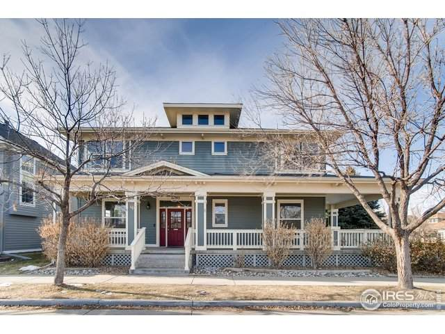 10745 Boston St, Commerce City, CO 80640 (MLS #904642) :: Colorado Home Finder Realty