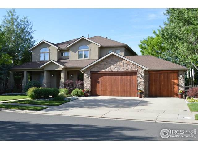 4484 Fairway Ln, Broomfield, CO 80023 (MLS #904646) :: June's Team