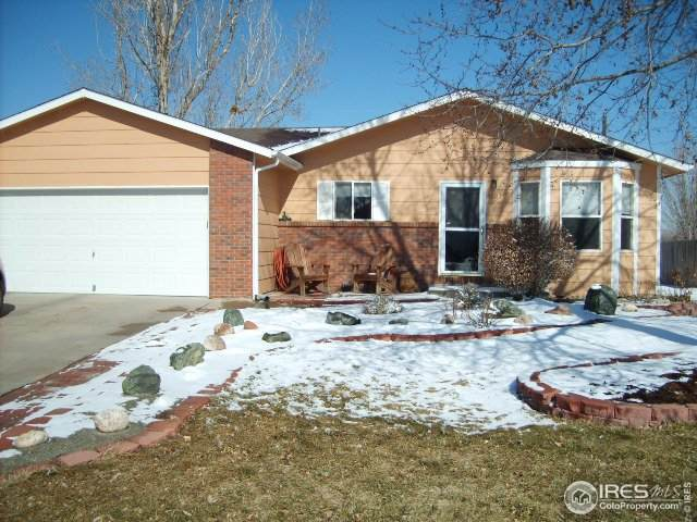 4907 W 23rd St Rd, Greeley, CO 80634 (MLS #904647) :: Colorado Home Finder Realty