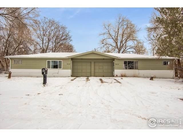 3512 Highland Dr, Fort Collins, CO 80524 (MLS #904648) :: 8z Real Estate