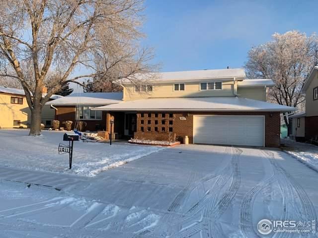 1011 Fremont Ave, Fort Morgan, CO 80701 (MLS #904650) :: 8z Real Estate