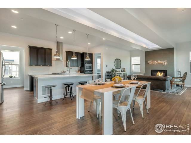 2280 Village Green Way, Superior, CO 80027 (MLS #904655) :: HomeSmart Realty Group