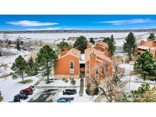 4284 S Salida Way #3, Aurora, CO 80013 (MLS #904657) :: 8z Real Estate