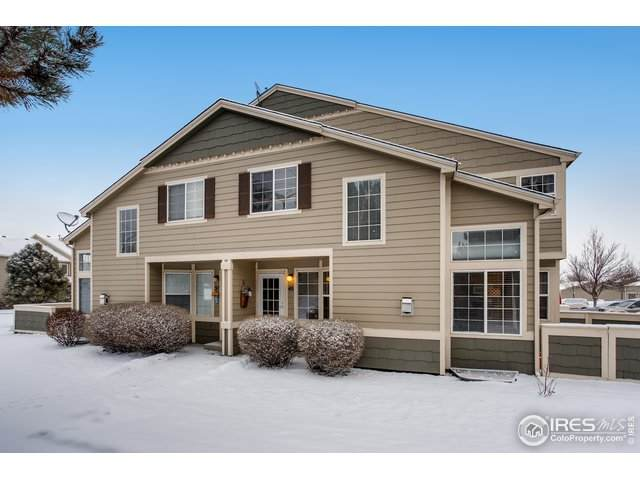 6709 Antigua Dr #40, Fort Collins, CO 80525 (MLS #904662) :: J2 Real Estate Group at Remax Alliance