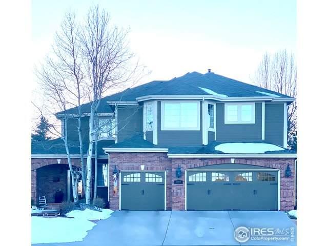 5988 Fox Ridge Ct, Broomfield, CO 80020 (#904668) :: The Griffith Home Team
