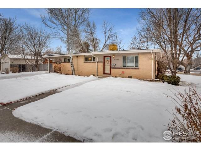 6090 Cody St, Arvada, CO 80004 (MLS #904669) :: Colorado Home Finder Realty