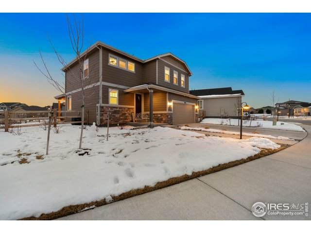 3996 Sand Beach Lake Ct, Loveland, CO 80538 (MLS #904675) :: J2 Real Estate Group at Remax Alliance