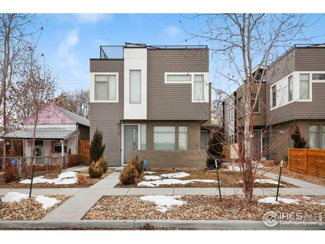 3717 Inca St, Denver, CO 80211 (MLS #904678) :: Colorado Home Finder Realty