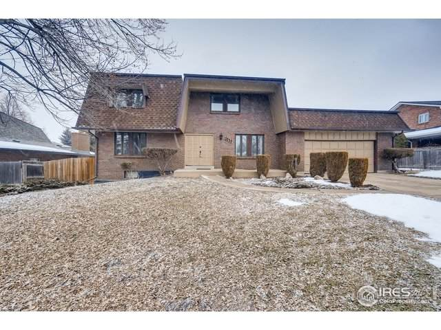 3050 Oak St, Lakewood, CO 80215 (#904684) :: Relevate | Denver