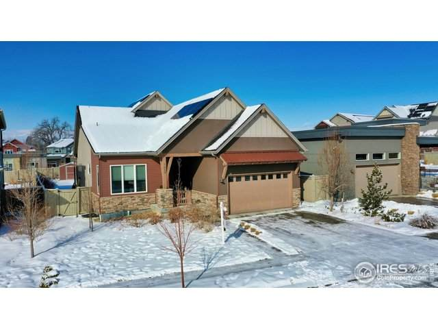 1819 Lakespur Ln, Louisville, CO 80027 (MLS #904685) :: Downtown Real Estate Partners