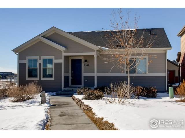 2562 Trio Falls Dr, Loveland, CO 80538 (MLS #904688) :: J2 Real Estate Group at Remax Alliance