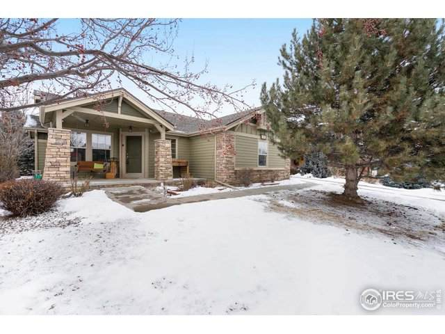 777 Jutland Ln, Fort Collins, CO 80524 (MLS #904692) :: 8z Real Estate