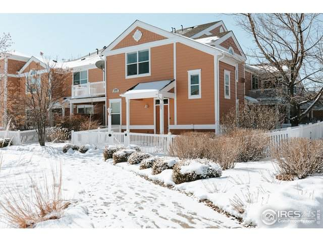 2115 Grays Peak Dr #203, Loveland, CO 80538 (MLS #904696) :: Colorado Home Finder Realty