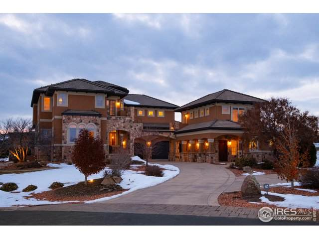 2940 High Prairie Way, Broomfield, CO 80023 (MLS #904698) :: Colorado Home Finder Realty