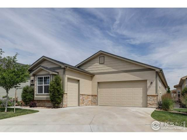 1503 Waterfront Dr, Windsor, CO 80550 (#904702) :: The Griffith Home Team