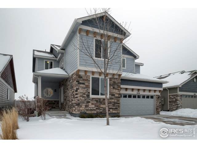 2710 Pictor St, Loveland, CO 80537 (MLS #904706) :: Colorado Home Finder Realty