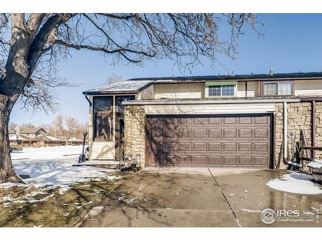 1038 Lee Way, Longmont, CO 80501 (MLS #904708) :: Downtown Real Estate Partners