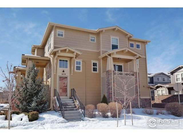 1659 Venice Ln, Longmont, CO 80503 (MLS #904712) :: Hub Real Estate