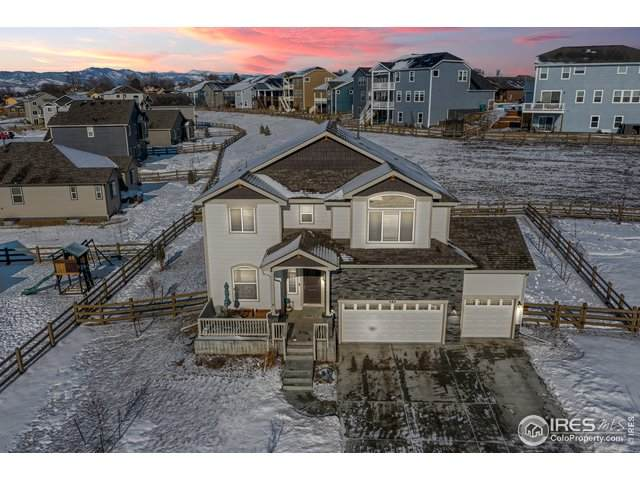 542 Katmai Ct, Berthoud, CO 80513 (MLS #904714) :: Kittle Real Estate