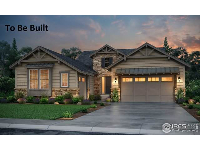 7051 Stratus Ct, Timnath, CO 80547 (MLS #904715) :: 8z Real Estate