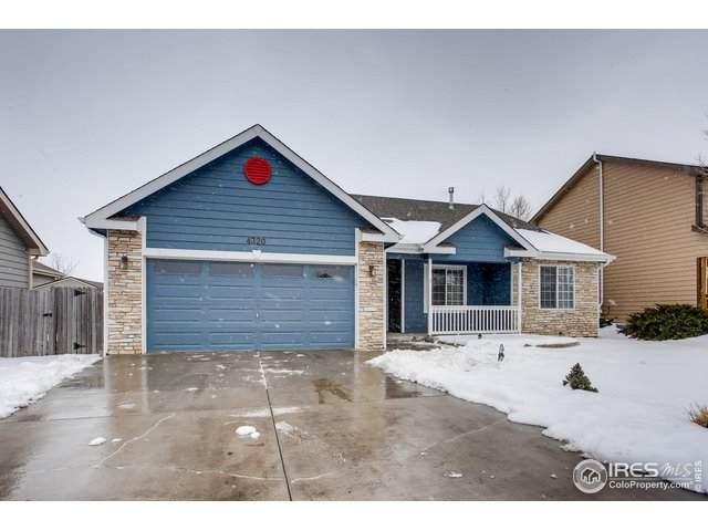 4320 Cobblestone Ln, Johnstown, CO 80534 (MLS #904716) :: 8z Real Estate