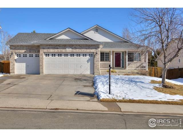 13882 Hudson Way, Thornton, CO 80602 (MLS #904722) :: Colorado Home Finder Realty