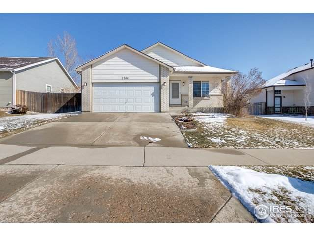 3304 Santa Fe Ave, Evans, CO 80620 (MLS #904725) :: Colorado Home Finder Realty