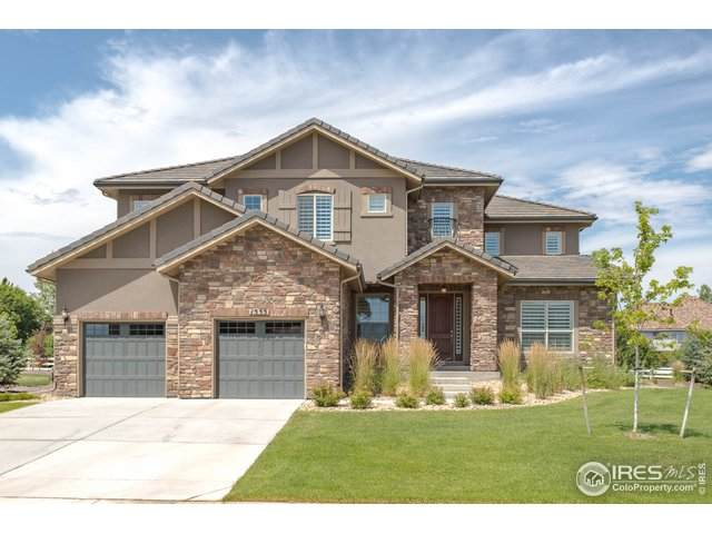 1335 Eversole Dr, Broomfield, CO 80023 (MLS #904726) :: 8z Real Estate