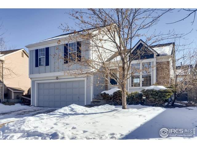11224 W 102nd Pl, Westminster, CO 80021 (#904735) :: The Griffith Home Team
