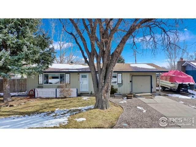 3122 Birch Dr, Loveland, CO 80538 (MLS #904737) :: 8z Real Estate
