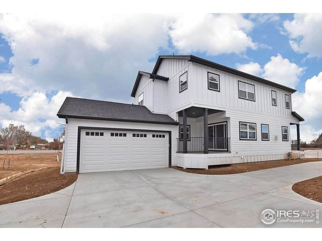 1575 Gard Dr, Loveland, CO 80537 (MLS #904738) :: 8z Real Estate