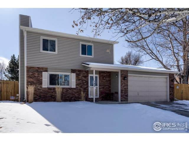 127 Ranae Dr, Loveland, CO 80537 (MLS #904741) :: J2 Real Estate Group at Remax Alliance