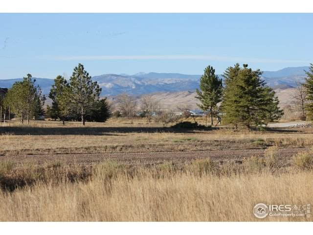 12145 Spotted Pony Cir, Fort Collins, CO 80524 (MLS #904747) :: 8z Real Estate