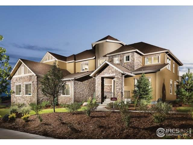 6115 Eagle Roost Dr, Fort Collins, CO 80528 (MLS #904748) :: 8z Real Estate