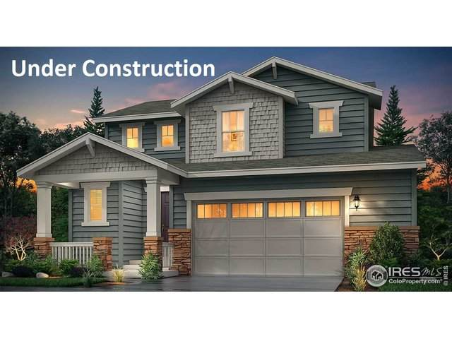 3027 Comet St, Fort Collins, CO 80524 (MLS #904751) :: Colorado Home Finder Realty