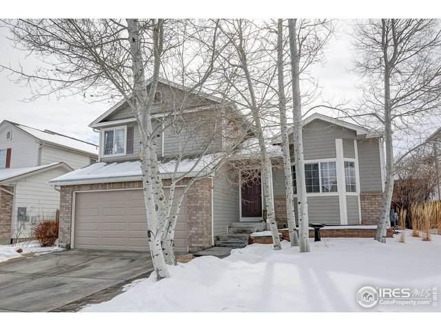 603 Kim Dr, Fort Collins, CO 80525 (MLS #904754) :: 8z Real Estate