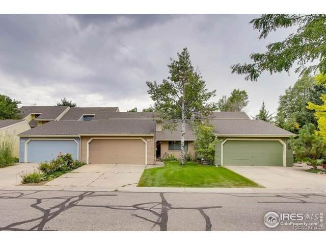 1109 Indian Summer Ct, Fort Collins, CO 80525 (MLS #904760) :: RE/MAX Alliance