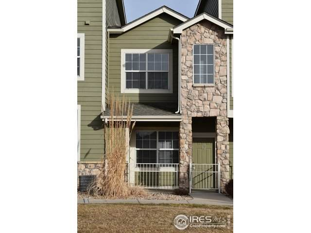 6925 19th St #13, Greeley, CO 80634 (#904764) :: HergGroup Denver