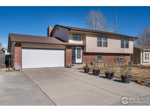 911 Pawnee Ave, Fort Morgan, CO 80701 (MLS #904773) :: 8z Real Estate
