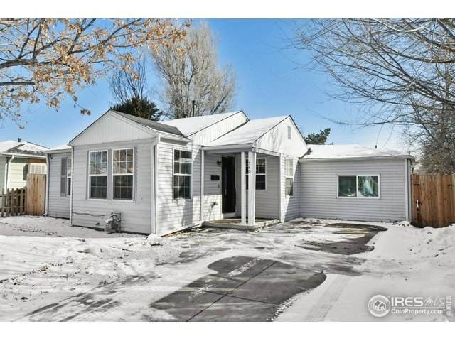 540 Utica St, Denver, CO 80204 (MLS #904775) :: Colorado Home Finder Realty